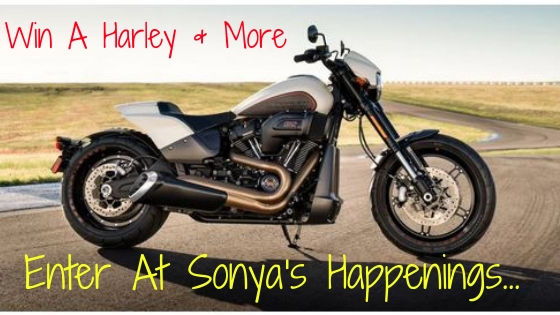 enter to win, new sweeps, harley-davidson, sweepstakes hobby