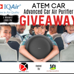 air purifier, enter to win, chance to win