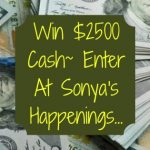win cash, enter to win, sweepstakes daily