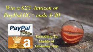 giveaway hop, blog hop, win a gift card