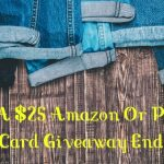 giveaway, hot mess, win a gift card